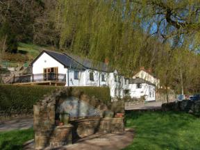 Cottage: HCCRICK, Bideford, Devon
