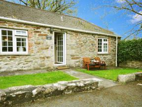 Cottage: HCCROJI, Perranporth