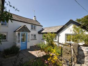 Cottage: HCCWEBC, Holsworthy, Devon