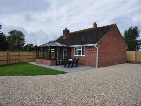 Cottage: HCDAMSO, Burnham-on-Sea