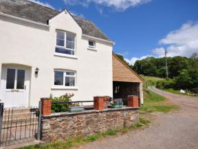 Cottage: HCDARTC, Chulmleigh, Devon