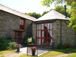 Cottage: HCDAVCO, Boscastle, Cornwall
