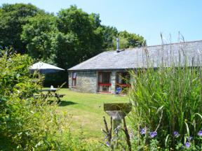 Cottage: HCDAVLA, Boscastle, Cornwall
