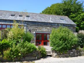 Cottage: HCDAVLI, Boscastle, Cornwall