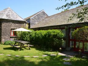 Cottage: HCDAVPR, Boscastle, Cornwall