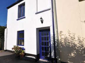Cottage: HCDECKH, Appledore