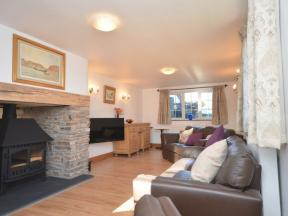 Cottage: HCDEVER, Bideford, Devon