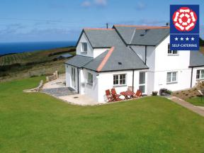 Cottage: HCDINNA, Port Isaac