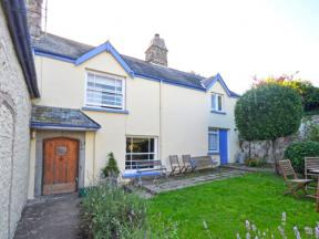 Cottage: HCDOCHO, Appledore