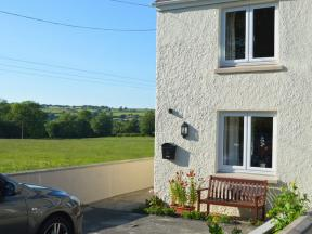 Cottage: HCDOLCO, Lampeter, Dyfed