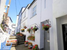 Cottage: HCDOLPH, Appledore, Devon