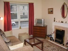 Cottage: HCE1769, Edinburgh