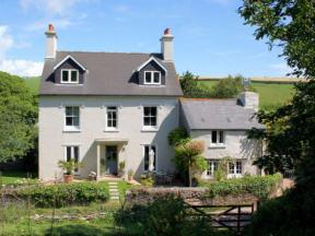 Cottage: HCFERN3, Kingsbridge