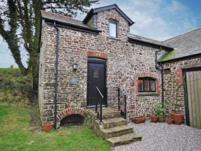 Cottage: HCFOLLY, Bideford