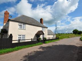 Cottage: HCFORCH, Broadclyst
