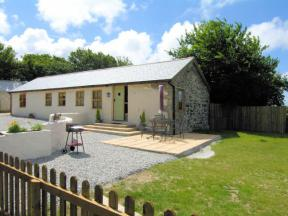 Cottage: HCFORGM, Portreath
