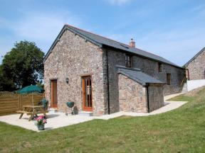 Cottage: HCGMEAD, Holsworthy