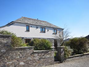Cottage: HCGRCOB, Port Isaac