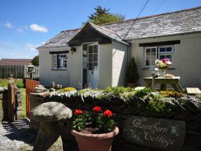 Cottage: HCHAWTH, Crackington Haven
