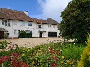 Cottage: HCHAYES, Sidmouth, Devon