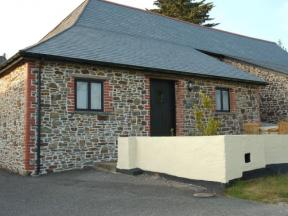 Cottage: HCHEDGE, Bideford