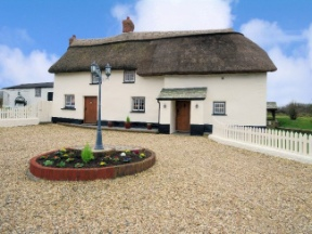 Cottage: HCHEYLE, Bude, Cornwall