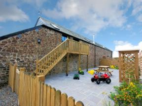 Cottage: HCHIFOX, Bideford, Devon