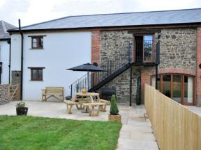 Cottage: HCHILOW, South Molton, Devon