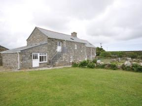 Cottage: HCHOLBA, Sennen