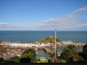 Cottage: HCHVIEW, Ilfracombe, Devon
