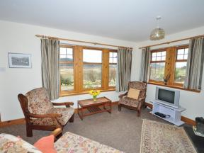 Cottage: HCIN515, Newtonmore, Highlands and Islands