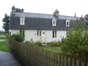 Cottage: HCIN637, Fort Augustus