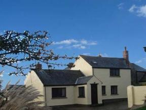 Cottage: HCINFOB, Bideford, Devon