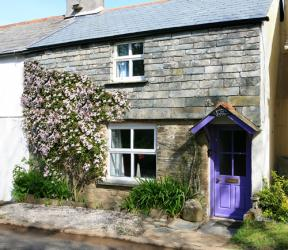 Cottage: HCJESSC, Port Isaac, Cornwall