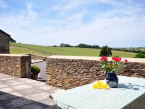 Cottage: HCKEEPI, Wembury, Devon