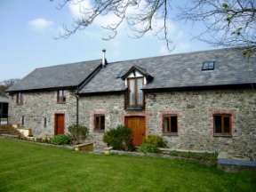 Cottage: HCKNAWO, Bideford