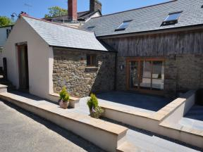 Cottage: HCLABBA, Woolsery, Devon