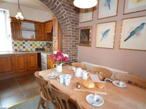 Cottage: HCLAKEN, Northam, Devon