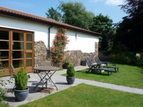 Cottage: HCLAKVI, South Molton