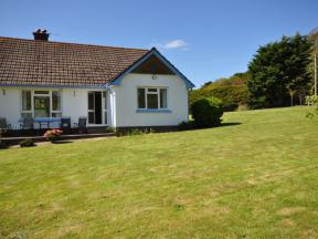 Cottage: HCLANEH, Croyde, Devon