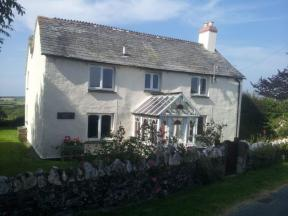 Cottage: HCLANGH, Bude