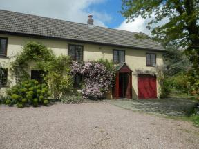 Cottage: HCLANTC, Beaford, Devon