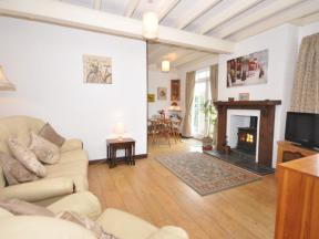 Cottage: HCLANYO, Mevagissey