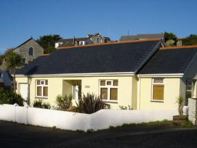 Cottage: HCLPEBB, Porthallow
