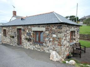 Cottage: HCLPENC, Boscastle, Cornwall