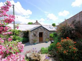Cottage: HCLRIVI, St Ives