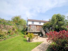 Cottage: HCLROLA, Lanlivery, Cornwall