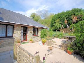 Cottage: HCLRORE, Lanlivery