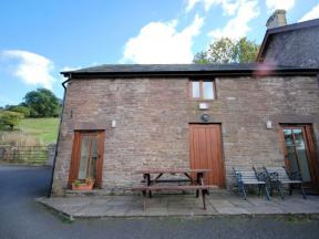 Cottage: HCMAWRD, Crickhowell