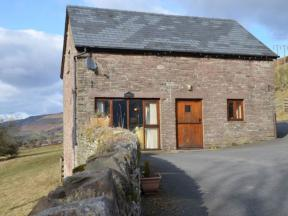 Cottage: HCMAWRW, Crickhowell